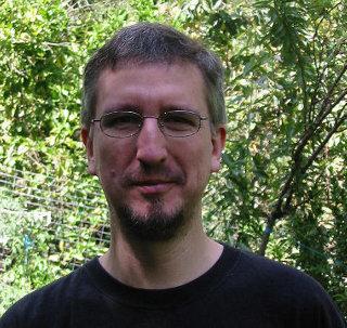 Adam Donnison