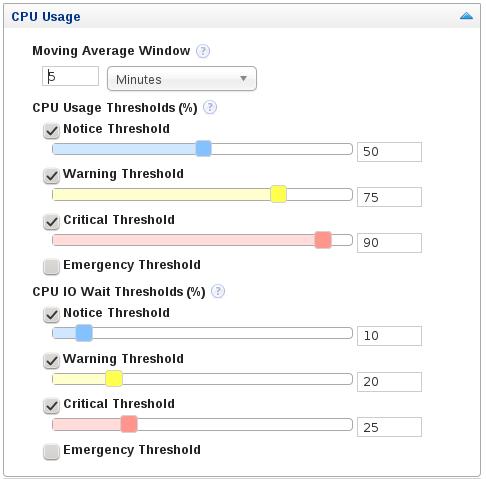 MySQL :: MySQL Enterprise Monitor 8 0 Manual :: 20 7 CPU Utilization
