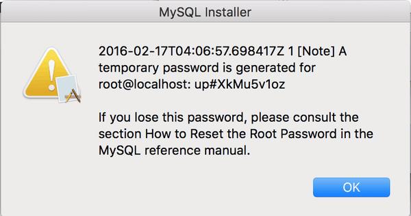 MySQL :: MySQL 5 7 Reference Manual :: 2 4 2 Installing MySQL on