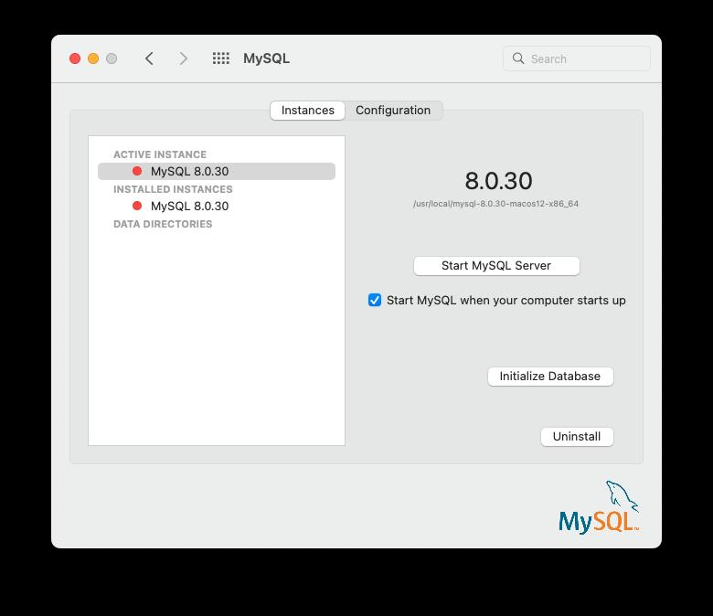 MySQL :: MySQL 8 0 Reference Manual :: 2 4 3 Installing and Using