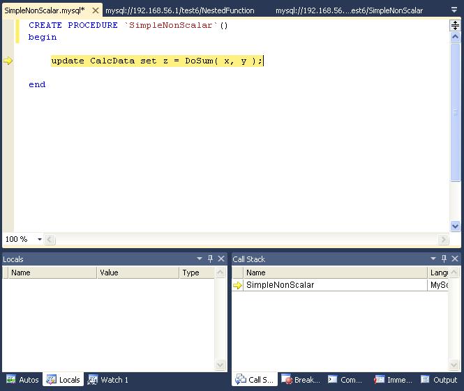 MySQL Stored Functions  DatabaseJournalcom
