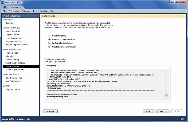 mysql mysql workbench manual 10 8 8 schema creation rh dev mysql com Instruction Manual Book User Manual Template