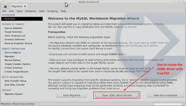 mysql administration pdf linux